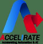 Accelirate logo
