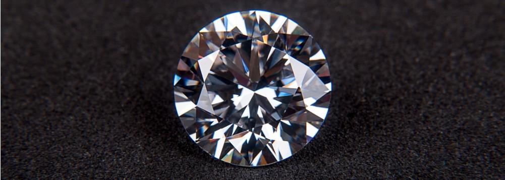 Diamonds Aren't Forever...