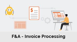 F&A - Invoice Processing-1