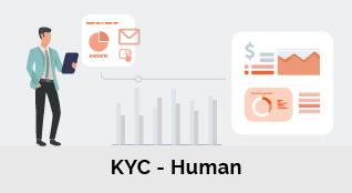 KYC - Human-1
