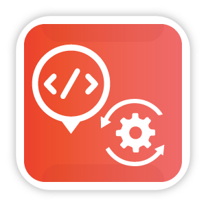Low-code-automation-icon